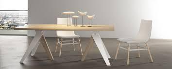tavoli sedie tavoli moderni e di design sedie cucina in legno kasa store