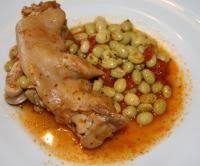 cuisiner pied de porc recette pieds de porc aux haricots coco recette pieds de porc aux