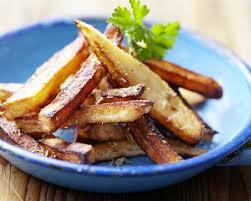 comment cuisiner le celeri recette frites de céleri facile rapide