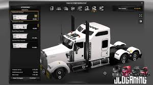 2016 kenworth price ets2 kenworth w900l v1 5 1080p ᴴᴰ review youtube