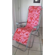siege relax lafuma fauteuil relax lafuma achat et vente priceminister rakuten
