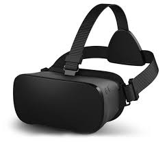 v3 vr headset with a 1080p display sells for 130 or less