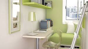 corner desk small modern brown lacquered oak wood corner computer