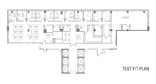 Simple Office Floor Plan Home Office Perfect Simple Architectural Floor Plans With