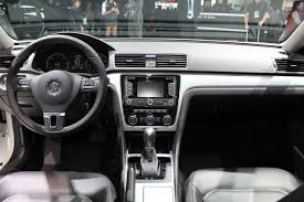 New Jetta Interior New Malibu Turns Tables On New Passat Interior