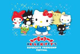 2015 kitty u0027s supercute friendship festival video