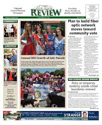 rancho santa fe review 07 13 17 by mainstreet media issuu
