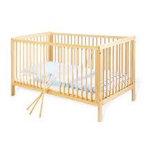 chambre bébé pinolino lit bébé évolutif 70x140cm pinolino natiloo com la