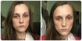 Serum Herbalife herbalife line minimising serum review glitz and makeup