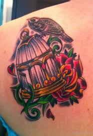 cage tattoos tattoo designs tattoo pictures page 3