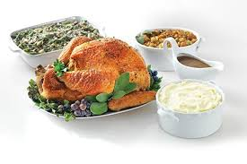 Thanksgiving Dinner In Tucson Where To Buy Prepared Thanksgiving Meals In Phoenix