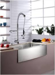 kraus commercial pre rinse chrome kitchen faucet kraus commercial pre rinse chrome kitchen faucet photos