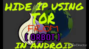 how to configure orbot on android hide ip using orbot in android