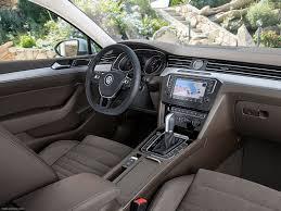 volkswagen passat 2017 interior volkswagen passat 2015 pictures information u0026 specs