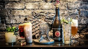 a u0027game of thrones u0027 pop up bar is open in washington d c for the