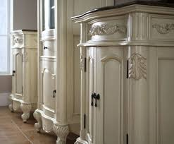 High End Bathroom Furniture Luxury Sink Consoles Home Decoration Club