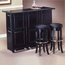Black Bar Cabinet Folding Bar Cabinet Foter