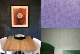 Purple And Orange Bedroom 5 Fun Ideas For Sponge Painting Walls