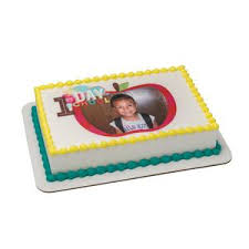 transformers cake toppers image topper your photo frame frosting back to school a birthday place
