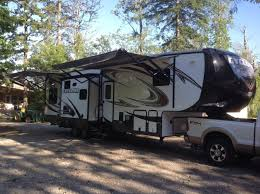 new or used heartland cyclone toy hauler rvs for sale rvtrader com