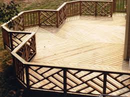 decks unique newsonair org awesome 3 outdoor deck designs loversiq