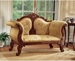 Victorian Leather Sofa Furniture Victorian Couches Antique Living Room Furniture Sets