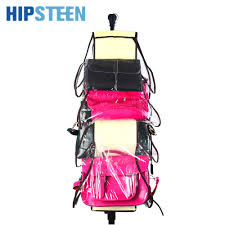 popular purse closet organizer buy cheap purse closet organizer