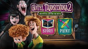 hotel transylvania 2 story app android apps google play
