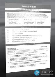 Pa Resume Resume Examples Australia Resume Examples For The Australian Format