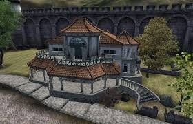 Skyrim Decorate House by Oblivion Decorate House House And Home Design