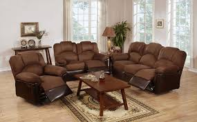 power reclining sofa set furniture montiglio brown power reclining sofa contemporary in