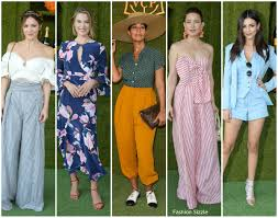 Fashion Sizzlers Archives Fashionsizzle by Veuve Clicquot Polo Classic 2017 Fashionsizzle