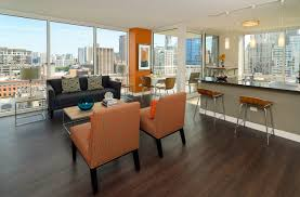 London Terrace Towers Floor Plans by River North Apartments Chicago Flair Tower