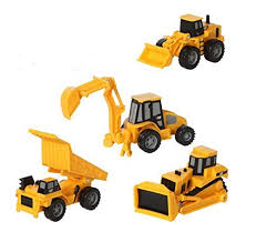 construction cake toppers cat mini machine caterpillar construction truck mini machine