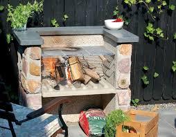 gartenkamin grill selber bauen beste bildideen zu hause design