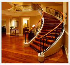 stairfaces decorative stair risers crafted from hardwood such