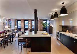 Tribeca Loft Tribeca Loft Transformed Dirk Denison Architects
