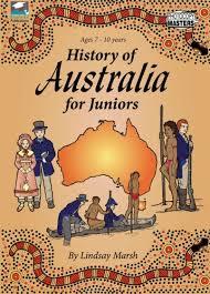 history of australia ready ed publications