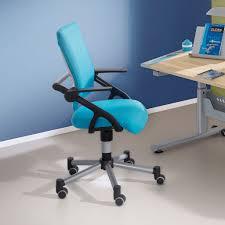 Schreibtischstuhl Paidi Tio Schreibtischstuhl Azurblau