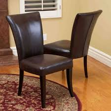 Leather Dining Room Chairs Design Ideas Trend Leather Dining Room Chairs 70 Awesome To House Design Ideas
