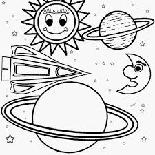 half moon coloring page image clipart images grig3 org