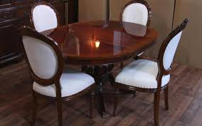 Modern Dining Table With Extension Dining Room Beautiful Round Dining Room Tables With Leaves Lift