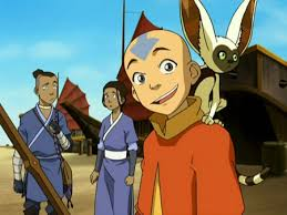 avatar airbender complete book 1 dvd review ign