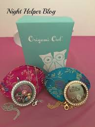 easter gifts from customizable jewelry company origami owl