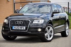 2013 audi q5 quattro 2013 audi q5 2 0 tdi s line plus s tronic automatic diesel quattro
