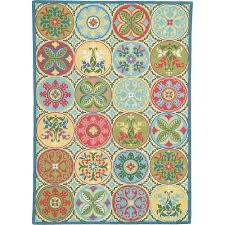 hooked rugs handmade area rugs company c