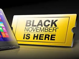black friday 2017 newegg newegg tips its u0027black november u0027 promo calendar twice