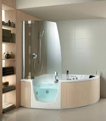How To Remove Bathtub And Replace With Shower Replacing Bathtub With Shower Enclosure How To S Of Replacing A