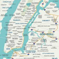 map of nyc judgmental maps offers insight into america s greatest