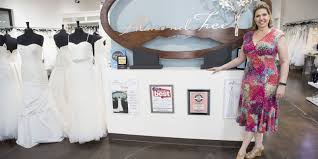 phoenix boutique offers wedding dresses at fraction of cost